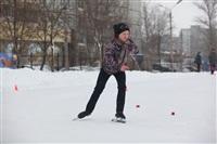 Мемориал Олимпийского чемпиона по конькобежному спорту Евгения Гришина, Фото: 30