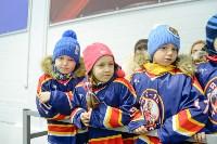 Мастер-класс от игроков сборной России по хоккею, Фото: 8
