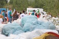 В Кондуках прошла акция «Вода России»: собрали более 500 мешков мусора, Фото: 72