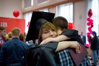 Вручение дипломов магистрам ТулГУ, Фото: 180