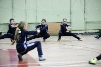 Женская мини-футбольная команда, Фото: 6