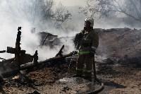 Пожар в Плеханово 9.06.2015, Фото: 29