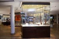 Музей оружия здание-шлем, Фото: 44