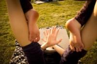 Акройога в Центральном парке, Фото: 14