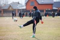 Тульский «Арсенал» начал подготовку к игре с «Амкаром»., Фото: 36