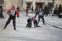 В Туле состоялась традиционная лыжная гонка , Фото: 136