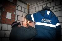 Монтаж газового стояка в квартире, Фото: 10