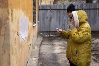 Почему до сих пор не реконструирован аварийный дом на улице Смидович в Туле?, Фото: 24