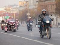 Тульские байкеры закрыли мотосезон - 2014, Фото: 62
