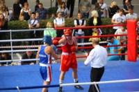Матчевая встреча по боксу между спортсменами Тулы и Керчи. 13 сентября 2014, Фото: 13
