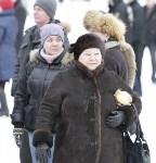 Новогоднее представление в Тульском кремле, Фото: 10