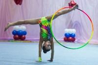 Соревнования по художественной гимнастике 31 марта-1 апреля 2016 года, Фото: 87