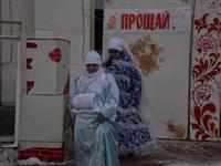 Масленичные гулянья в Плавске, Фото: 8