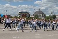 Флешмоб «Россия. Тула. Молодежь», Фото: 8