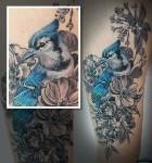 Всё о татуировке, Фото: 4