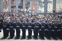 Парад Победы. 9 мая 2015 года, Фото: 33