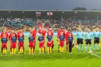 Сборная России против сборной Гибралтара, Фото: 6
