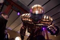 Открытие шоу роботов в Туле: искусственный интеллект и робо-дискотека, Фото: 16