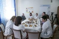 Встреча губернатора с медиками 16.05.19, Фото: 14
