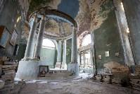 Храм Спаса Нерукотворенного Образа, Фото: 14