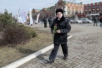 Полиция поздравила тулячек с 8 Марта, Фото: 16