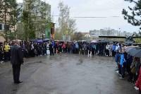 В Туле завершен муниципальный этап соревнований «Школа безопасности», Фото: 1
