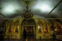 Вербное воскресенье 2020: тульские храмы опустели, Фото: 5