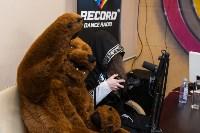 Нейромонах Феофан на Радио Рекорд, Фото: 33