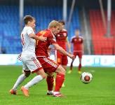 «Арсенал» Тула - «СКА-Энергия» Хабаровск - 1:0, Фото: 40
