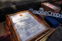 В Туле вручили дипломы выпускникам медицинского института, Фото: 2