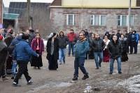 Спецоперация в Плеханово 17 марта 2016 года, Фото: 93