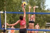 Пляжный волейбол в Барсуках, Фото: 29