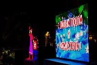закрытие проекта Тула новогодняя столица России, Фото: 8
