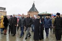 В Туле отметили День народного единства, Фото: 11