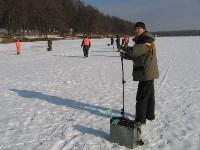 Соревнования по зимней рыбной ловле на Воронке, Фото: 48