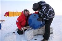 Репортаж с Северного Полюса, Фото: 1
