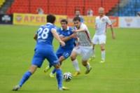 «Арсенал»-«Динамо». Тула. 17 августа 2014 год., Фото: 1