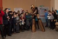 Открытие шоу роботов в Туле: искусственный интеллект и робо-дискотека, Фото: 13