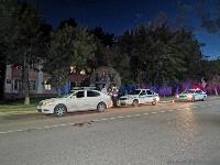 На ул. Кутузова в Туле Škoda сбила пешехода, Фото: 4