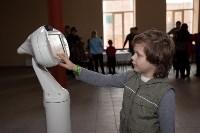 Открытие шоу роботов в Туле: искусственный интеллект и робо-дискотека, Фото: 48