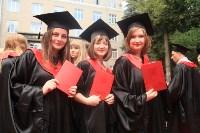 Вручение дипломов магистрам ТулГУ, Фото: 286