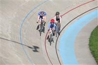 Тульские велогонщики открыли летний сезон на треке, Фото: 13