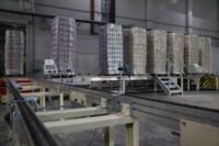 Открытие второй линии производства завода SCA, Фото: 13