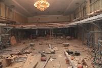 Реставрация Дома офицеров и филармонии. 10.01.2015, Фото: 6