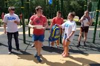 Соревнования по воркауту от ЛДПР, Фото: 57