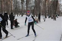 В Туле состоялась традиционная лыжная гонка , Фото: 44
