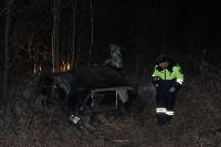 """Авария на трассе """"Тула-Новомосковск"""" вечером 5 декабря, Фото: 3"""