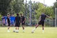 """Открытая тренировка """"Арсенала"""" 20 июля, Фото: 1"""