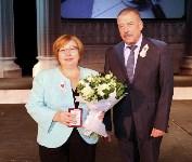 Юрий Андрианов поздравил тульских медработников с профессиональным праздником, Фото: 3