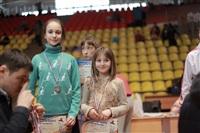 Первенство Тульской области по легкой атлетике. 5 февраля 2014, Фото: 16